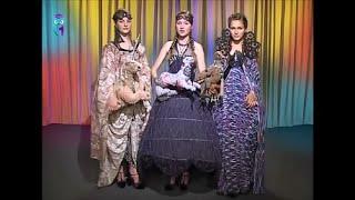 Секреты изготовления текстильной куклы, костюма-трансформера и аксессуаров из шнуров. Мастер класс