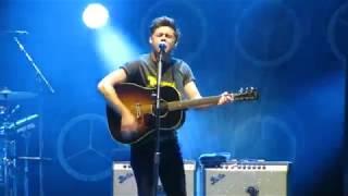 The Tide - Niall Horan HD // Belfast Flicker World Tour 13.3.18