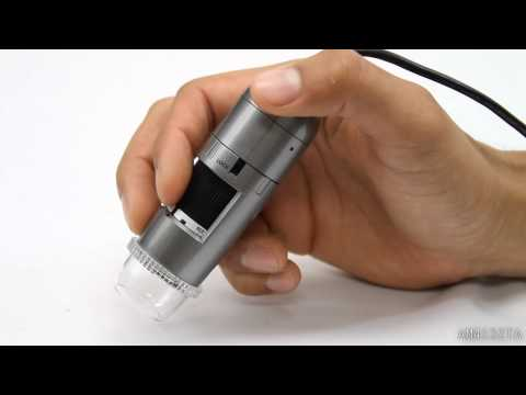 Dino-Lite AM413ZTA / AM4113ZT / AM413ZT with Adjustable Polarizer