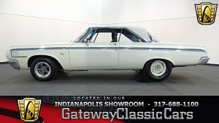 1964 Dodge 440 - Gateway Classic Cars Indianapolis - #427 NDY