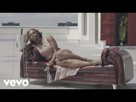 (Video) Unathi - Nguwe 1