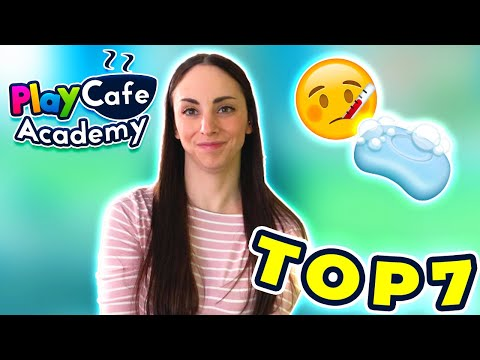 keeping-our-indoor-playground-clean:-my-top-7-tips!---play-cafe-academy
