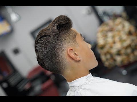 mens-haircut-:-low-fade!!-tutorial