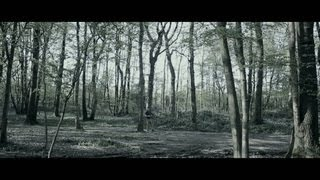 VICTIM - A Short Slender Man Horror Film
