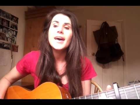 A la Nanita nana (Canción de cuna) - Cover Sofia Rimoldi
