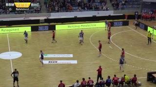 SG BBM Bietigheim vs. Bergischer HC