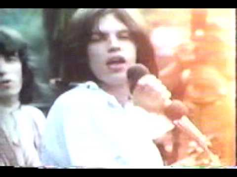 The Rolling Stones (1969) The Stones in the Park