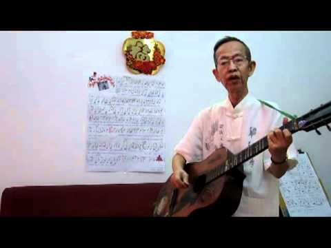Hoc Guitar Bai 7.2- Ngày xưa hoàng thị.mp4