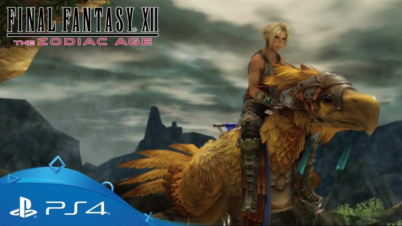 Extended Play: How Final Fantasy XII's gambit created one of