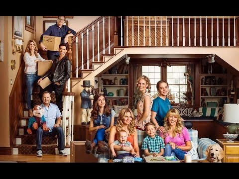 fuller house season 1 episode 1 our very first show again review