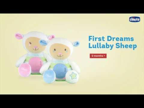 e374f3804b1e LULLABY SHEEP DEMO VIDEO CHICCO - YouTube
