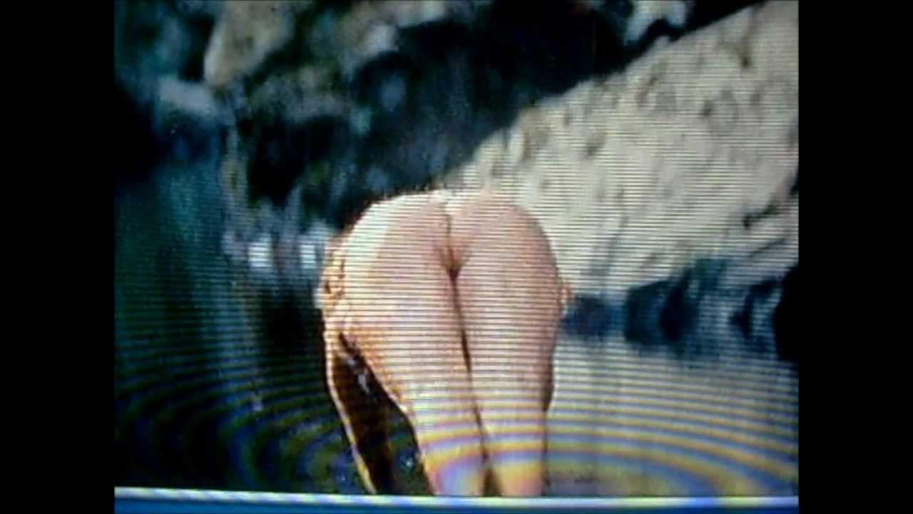 Ashton Kutcher Gets Naked In The No Strings