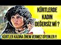The Importance of Women in the Kurdish Community