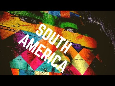 (South America Cruises Travel Video) documentary PART 2