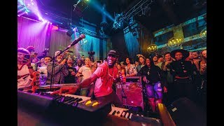 Jammcard Presents: Cory Henry and the Funk Apostles LIVE at the JammJam - Trade It All