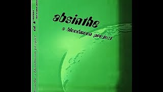 Absinthe a Bloodmoon project ( GOTHIC AMBIENT/CHILL )
