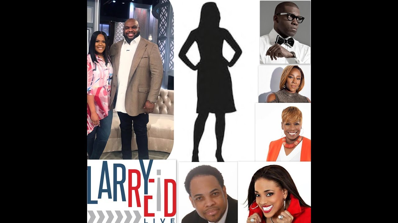 Talbert Swan Says Pastor John Gray Is 'Lying' About Emotional Affair