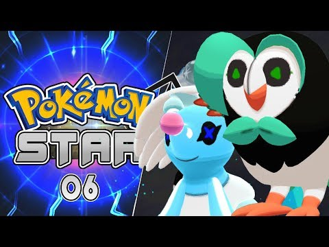 Pokemon Star 3DS Rom Hack Part 6 ZERAORA & ULTRA STARTERS! Gameplay Walkthrough