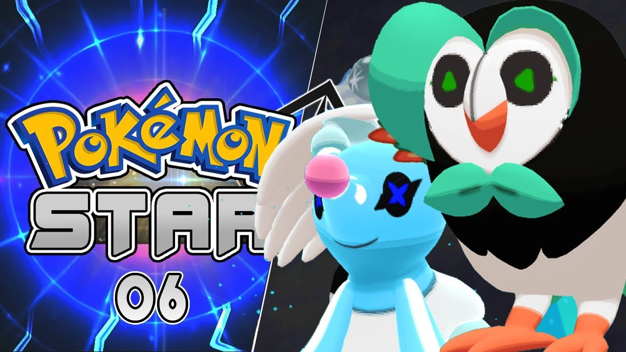 Pokemon Star