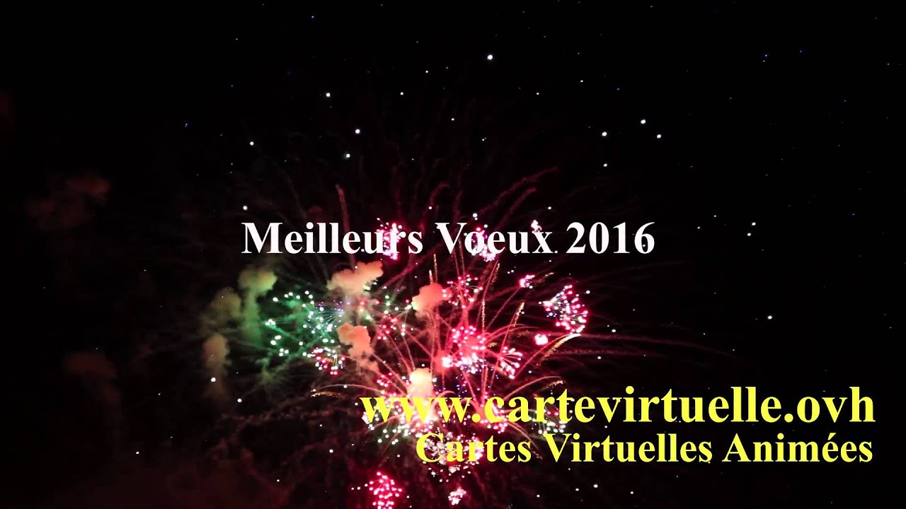 Cartes De Voeux Gratuites 2017