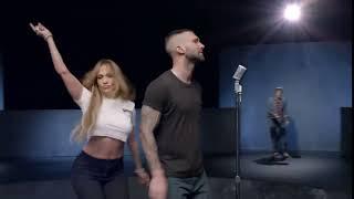 Maroon 5, Jennifer Lopez - Girls Like You Ft. Cardi B Volume 2