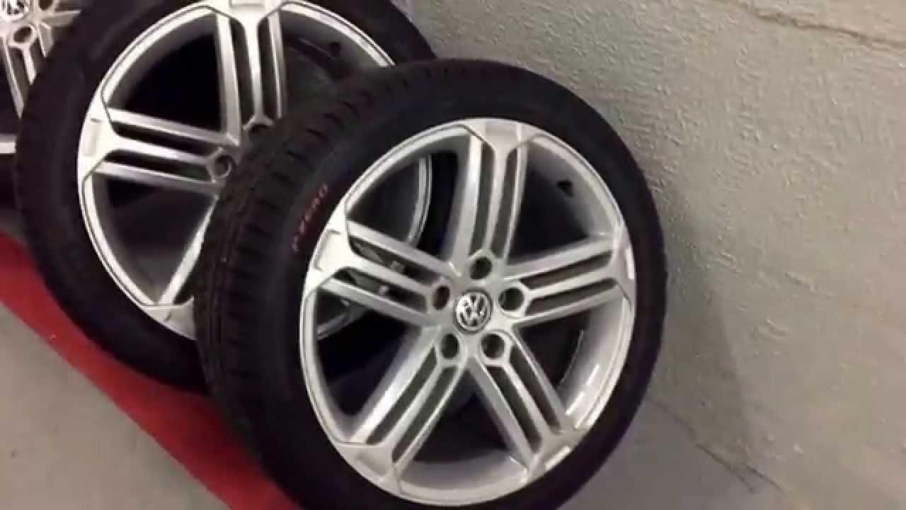 pneu 235 40 18 rodas golf r talladega r plicas aro 18 5x112 exclusivas com pneus pirelli pzero. Black Bedroom Furniture Sets. Home Design Ideas