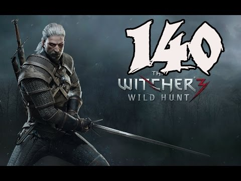 The Witcher 3: Wild Hunt - Gameplay Walkthrough Part 140: The Creature from Oxenfurt Forest