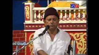 Bhikhudan Gadhvi (Lock Dayro, Hasya Ras) Shivaji Nu Halardu Vol.01