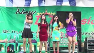 Dino Jaya Musik Vol 4 Full Album  Video Orgen Lampung Remik  New  2018 Oksastudi