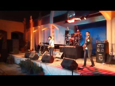 Hey Jude by Glass Onion Egypt at cairo Opera house 4/11/2016