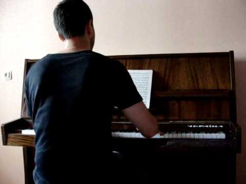 Скарлатти, Доменико - Соната для фортепиано, K 536