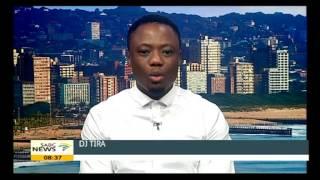 Fact Durban Rocks with SABC1 Come Duze Live