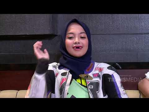 NGOPI DARA - Cerita Kehidupan Kintan Mary Jadi Pembalap Sampai Gigi Ompongnya (16/5/19) Part 2