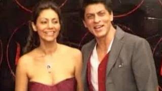 Shahrukh Khan & Gauri will go to London to celebrate their anniversary