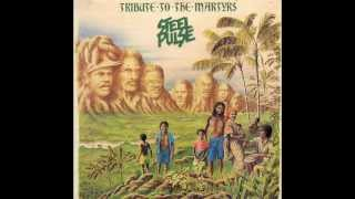 Steel Pulse - Tribute To The Martyrs - 05 - Babylon Makes The Rules