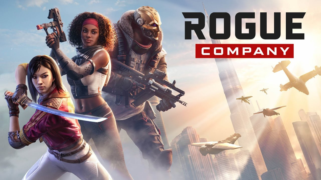 Razer Raiju Tournament Gameplay Rogue Company Ger Hd Youtube Please click the rules header above to read a more comprehensive breakdown of our. youtube
