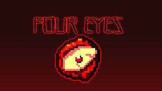 [tModLoader Gameplay] Four-Eyes - Boss Fight