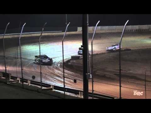 Boyds Speedway | 11.14.15 | Turkey Throwdown | Southern Nationals Bonus Series Late Models | Dash