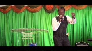 No Retreat, No Surrender (Part One)  Bishop Addy Kasi