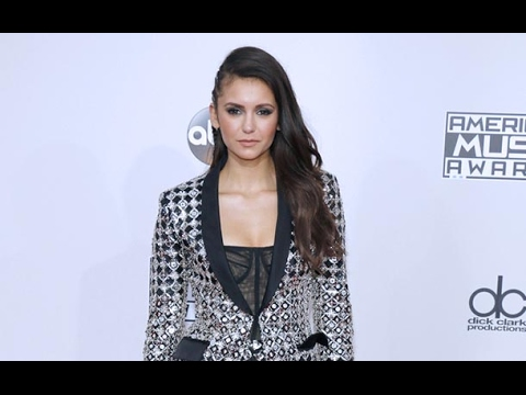 Nina Dobrev and Nikki Reed Take To Instagram To End Feud Rumors
