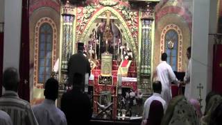 Malankara Syriac Orthodox Evening Prayer