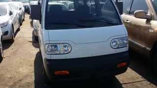 Korean used Car - GM Daewoo Damas (Seoul Trading) [Autowini.com]