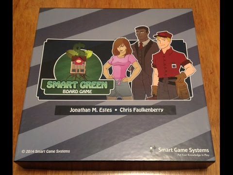 Smart Green Heroes Review