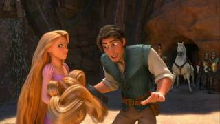 Tangled - Trailer HD
