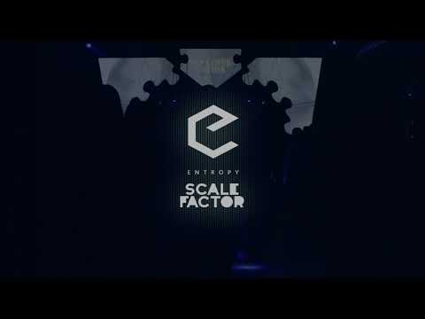 Terrence Cachia (DJ Set) - Entropy & Scale Factor / 13-05-17 / Liquid Club Malta