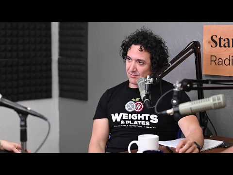 Who Is On A Plant Based Diet? - Starting Strength Radio Clips