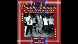 Buddy Johnson featuring Ella Johnson - Since I Fell for You (HQ)