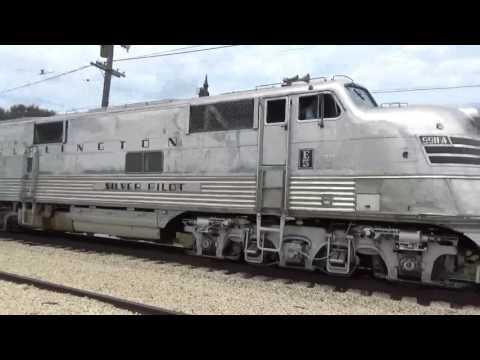 IRM August 6th Vintage Transport Extravaganza