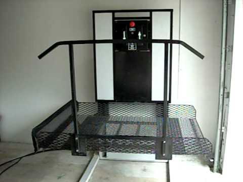 Trust t Lift by RAM Manufacturing Ltd - Kiwi Contractors