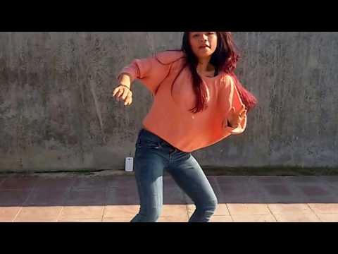 Dawin-dessert ft Silento  (Dance Cover)